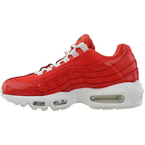 95 Corail Blanc Sommet WMNS Air Orange PRM Rush Max Corail 802 NIKE Femme Baskets Rush vHtOA7