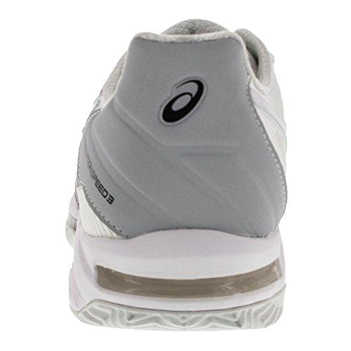 Gel Asics En Speed Chaussures Argile solution®  qrtxrX5