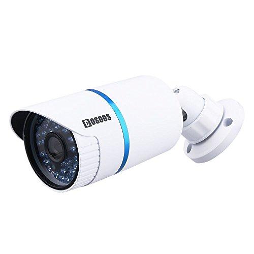 CMOS 700TVL LED IR CCTV Camera - 4