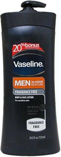 Vaseline For Face Moisturizer - 3