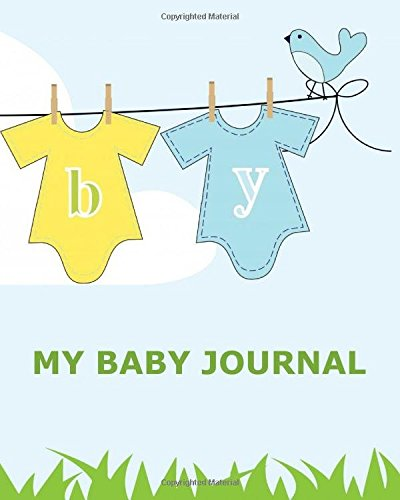 Download My Baby Journal pdf