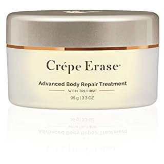 Crépe Erase Advanced Body Repair Treatment, Original Citrus, 3.3 oz