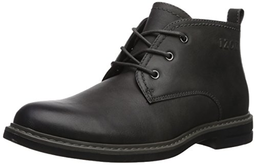 Izod Mens Cally Chukka Boot Grey