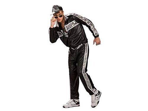 Rap Idol Adult Costume - Standard