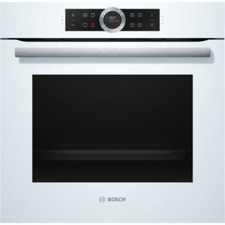 Horno multifunción Bosch pyrolyse 71L blanco: Amazon.es: Grandes ...