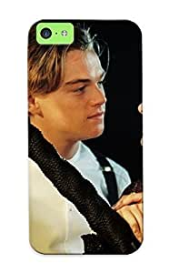 XiFu*MeiF61cac71170 Kate Winslet Movies Titanic Romantic Leonardo Dicaprio Awesome High Quality iphone 4/4s Case Skin/perfect Gift For Christmas DayXiFu*Mei