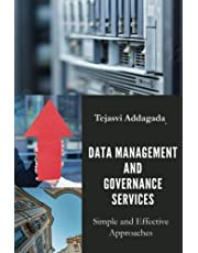 Data Management and Governance Services: Simple and Effective Approaches