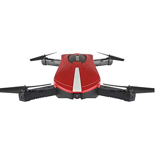 Drone Quad-Axis avión WiFi 2 Millones HD 1080P Gran Angular cámara fotografía aérea 2,4 GHz Live de Seis Ejes giroscopio...