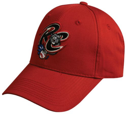 MiLB Minor League YOUTH(Sm/Md) Sacramento RIVER CATS Hat Cap Adjustable Velcro TWILL