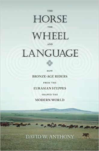 Amazon the horse the wheel and language how bronze age amazon the horse the wheel and language how bronze age riders from the eurasian steppes shaped the modern world ebook david w anthony kindle fandeluxe Document