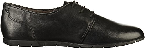 Tamaris Black 23763 Lace Ups Womens 1 20 aa1qYRr