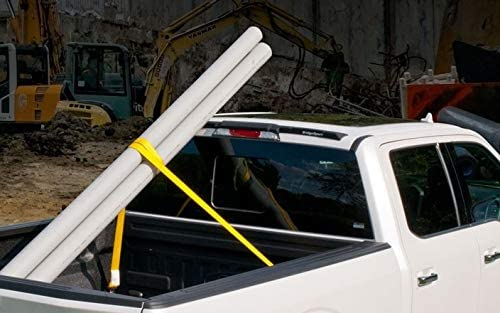 EGR Truck Cab Spoiler Fits 2015-2019 Ford F-150 All Cab SIzes 983479