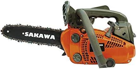 SAKAWA Motosierra de Gasolina para la poda Espada 10: Amazon.es: Jardín