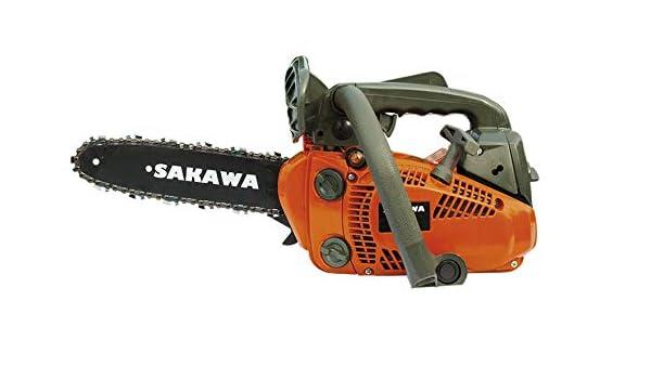 SAKAWA Espada para Motosierra 14