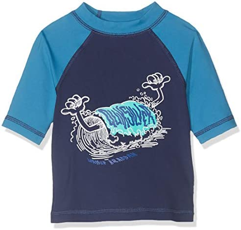 Quiksilver Unisex Kinder S/sl Surf Tee Bubble Dreams