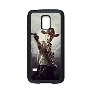 The Walking Dead Rick Grimes Personalized Custom Case For SamSung Galaxy S5 mini