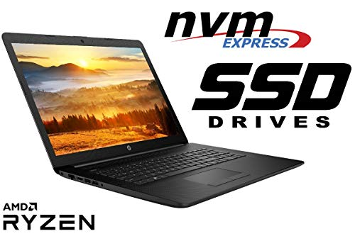 Notebook 17-CA100 – 32GB DDR4-RAM – 2000GB SSD – CD/DVD Brenner – Windows 10 – AMD Radeon Vega 8 – 44cm (17.3″) Full HD IPS Display