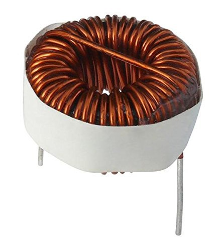 50 pieces Fixed Inductors 22uH 15/% Horizontal