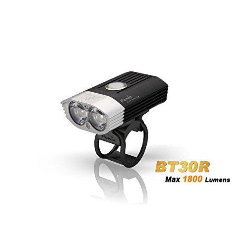 Bazaar Fenix bt30r 2*cree xm-l2 1800 lumens wiederaufladbares Radlicht