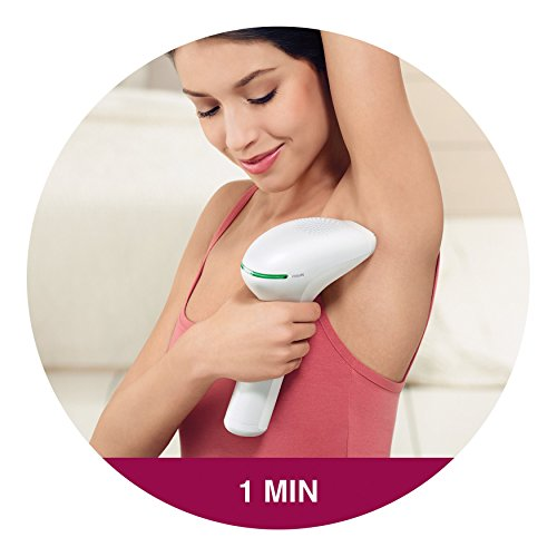 philips lumea ipl instructions