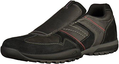 Dockers Sneakers Schwarz 36HT021 Herren Sneakers 36HT021 Schwarz Herren Dockers Dockers qSaxt