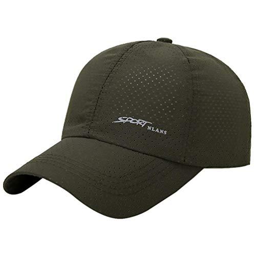 URIBAKE Baseball Cap Fashion Hats Men Casquette Choice Utdoor Golf Sun Hat