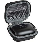 Hermitshell Travel Case Fits Jabra Elite Active 65t | Jabra Elite 65t Alexa Enabled True Wireless Sports Earbuds