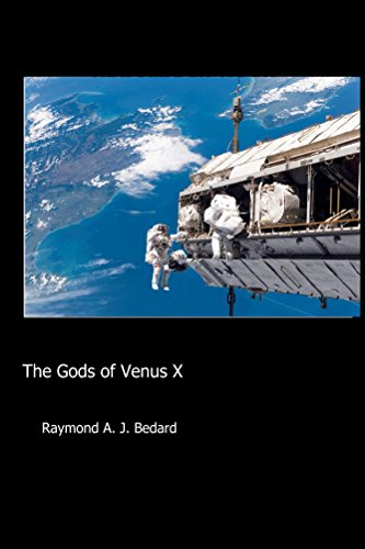 The Gods of Venus X