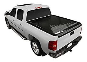 Retrax 20742 PowertraxONE Tonneau Cover
