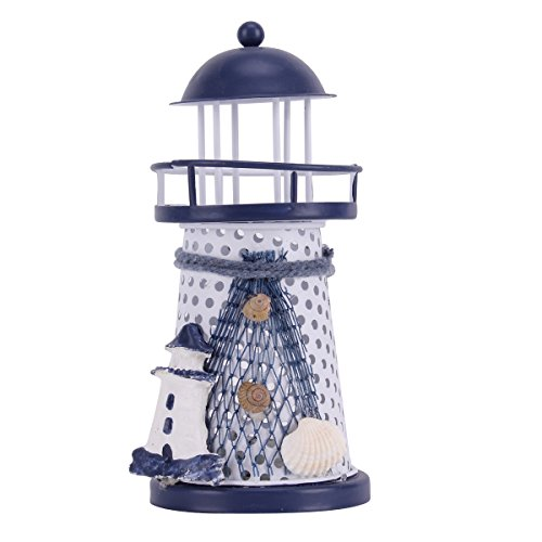 Outdoor Themed Lamps - 9