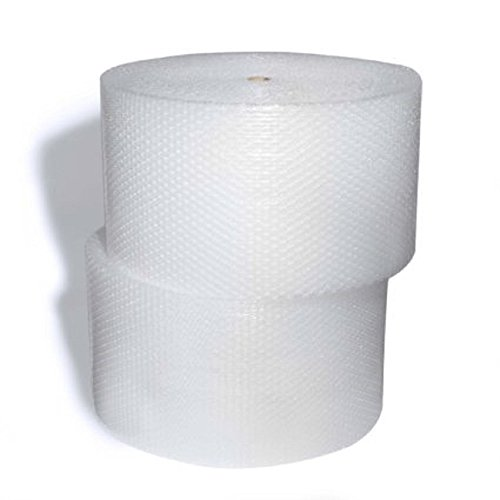 USABubble Small Bubble Rolls, Perforated Every 12