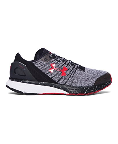 Under Armour Charged Bandit 2 Hombre Zapatillas Negro BLACK | WHITE