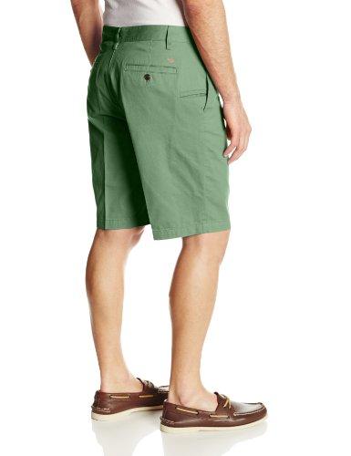 Dockers Men's Perfect Short D3 Classic-Fit Flat-Front Short