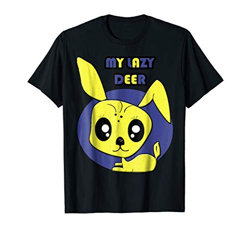 Deer t shirt for kids