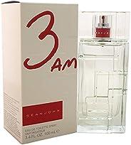 3 AM by Sean John for Men - 3.4 oz EDT Spray