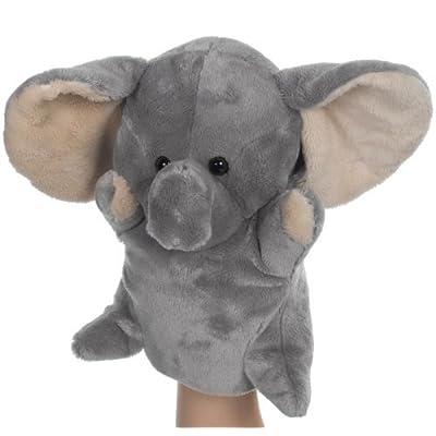 Heunec 390478 Besito Elephant Hand Puppet by Heunec
