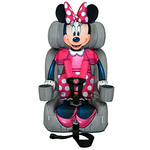 KidsEmbrace 2-in-1 Harness Booster