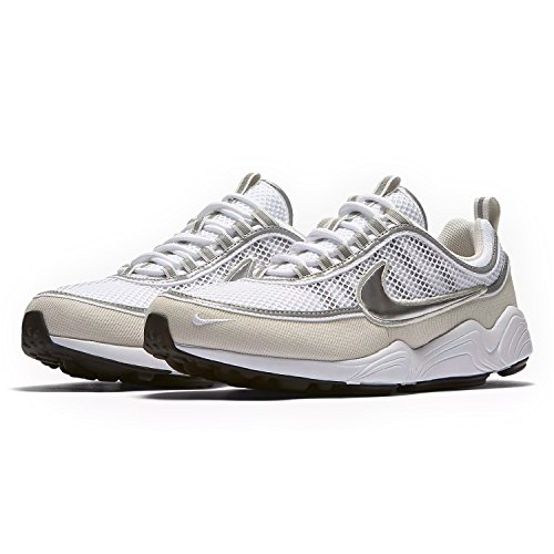 White Uomo Spiridon Silver Scarpe Nike 105 Running Air Zoom Metallic '16 Multicolore pxx4H1