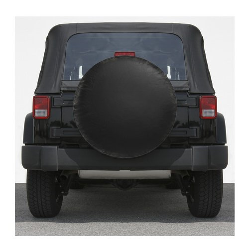 Jeep Universal Spare Tire Cover