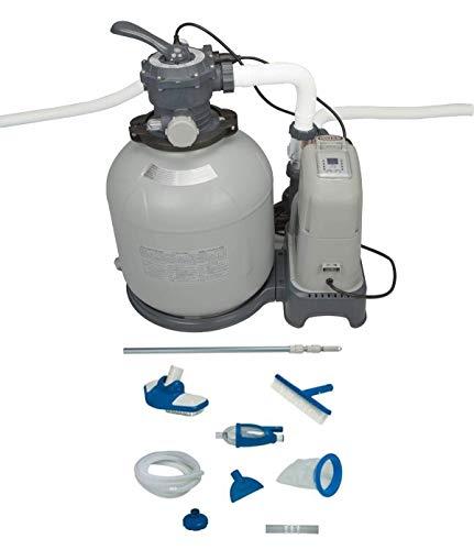 salt water sand filter - 5