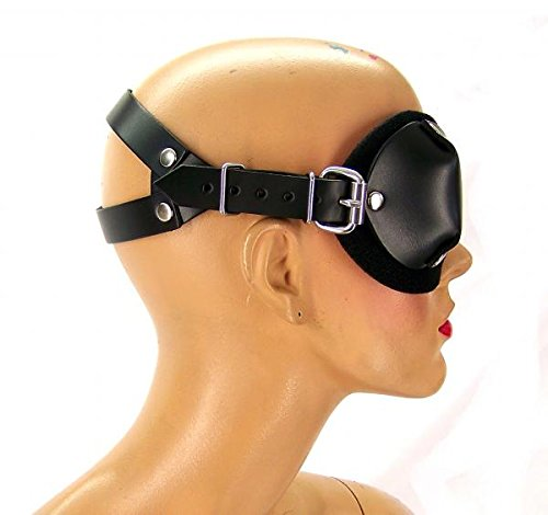 The Ultimate Blindfold---(Package of 2) by Axovus
