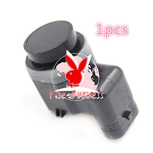 yise-G1402 New 1PCs Parking Sensor PDC 66209142199 for BMW E70 E71 E72 X5 X6 X3 9142199 Reverse Radar by yise (Image #5)