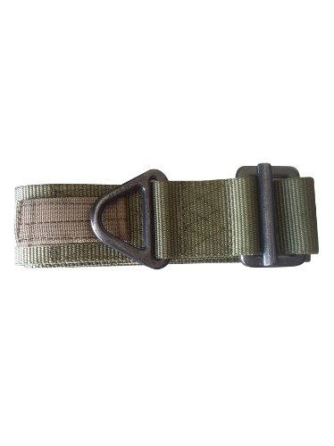 Am-hayabusa Rescue Riggers Tactical Rappelling Belt 30- 41