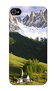 Podiumjiwrp Series Skin Case Cover Ikey Case For Iphone 5/5s(south Tyrol, Italy )