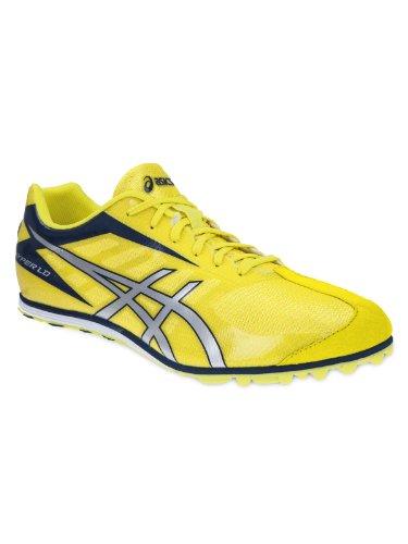 Asics Unisex-Erwachsene Buty-Kolce Do Biegów Hyper LD 5 Traillaufschuhe Yellow
