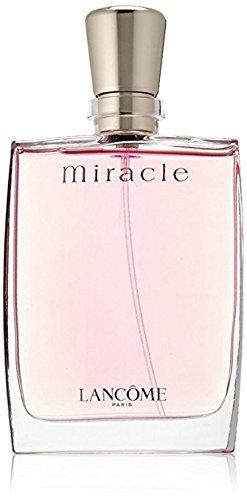 Miracle Perfume by Láncóme For Women 3.4 oz L'Eau De Parfum Spray for Women