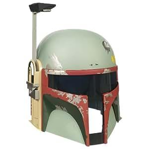 Star Wars Boba Fett Electronic Helmet
