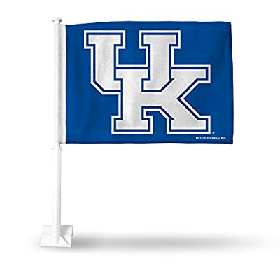 NCAA Car Flag