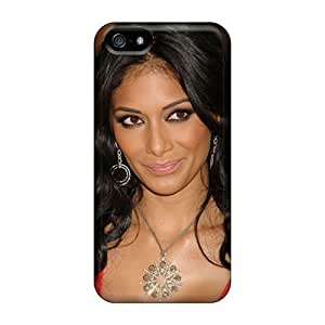 New Premium IkmRyTy5996CqxZs Case Cover For Iphone 5/5s/ Nicole Scherzinger Protective Case Cover