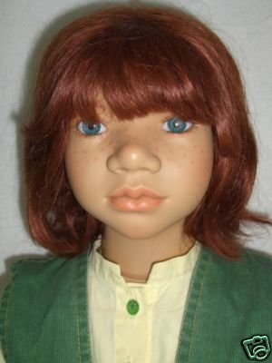 Annette Himstedt Limited Edition Melvin 1994/1995